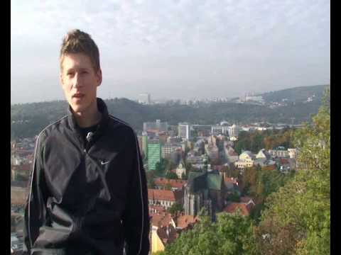 Brno, city guide (making of)