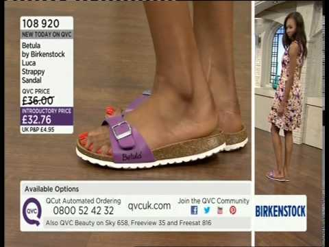 13fbd84a570 Foot models from QVC - YouTube
