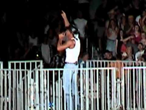 Feel Like A Rock Star - Kenny Chesney / Tim Mcgraw - Metlife Stadium NJ 8/11/2012