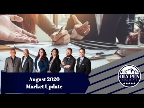 Oly Pen Market Update | Sean Robles | August 2020