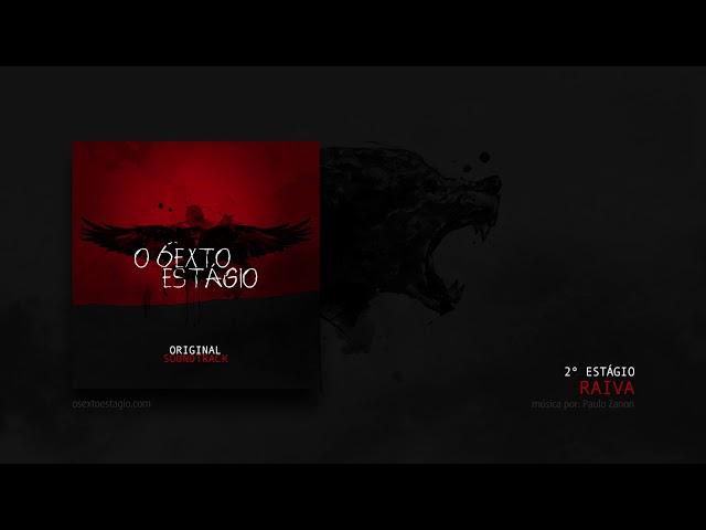 O Sexto Estágio - 02 Raiva [anger]