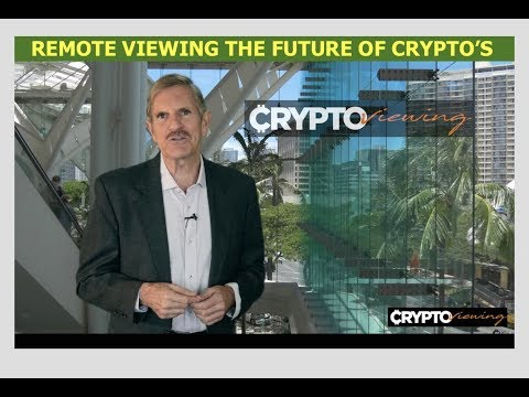 Remote Viewing Future of Cryptos, Satoshi Nakamoto & Phenician Artifacts Grand Canyon, Dick Allgire