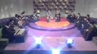 الفنان عامر يونس الموصلي / مقام الاورفا مع زنجيل غنائي موصلي