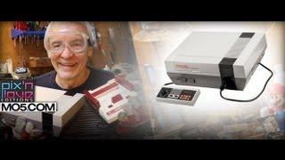 Les Histoires du Jeu Vidéo #10 : la NES