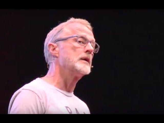 Selfie Sapiens | Niels Juul | TEDxHollywood