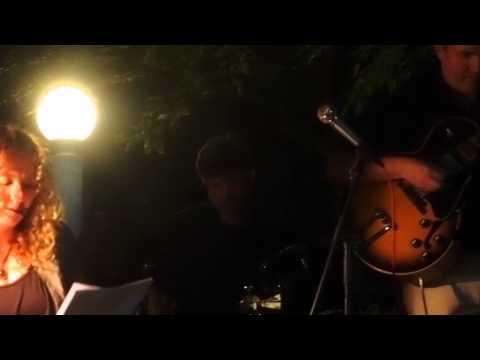 blue wave quartet che interpreta naima (valla-incerti massimini-cerullo-gianolio))