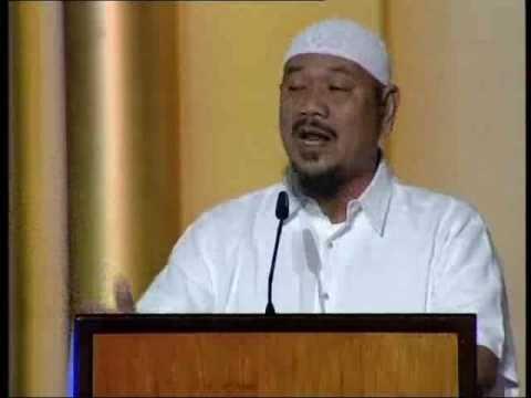 Ang Mensahe Ng Islam (Tagalog) - Omar Penalbar - The Message of Islam