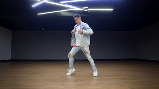 BTS - Not Today | Dance Cover by Victor Damasceno