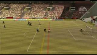 Gameshow FIFA Online 2: Canh Dần Cup 2010 - ChickenRun vs Fire Eagle - Trận 3 - Phần 2