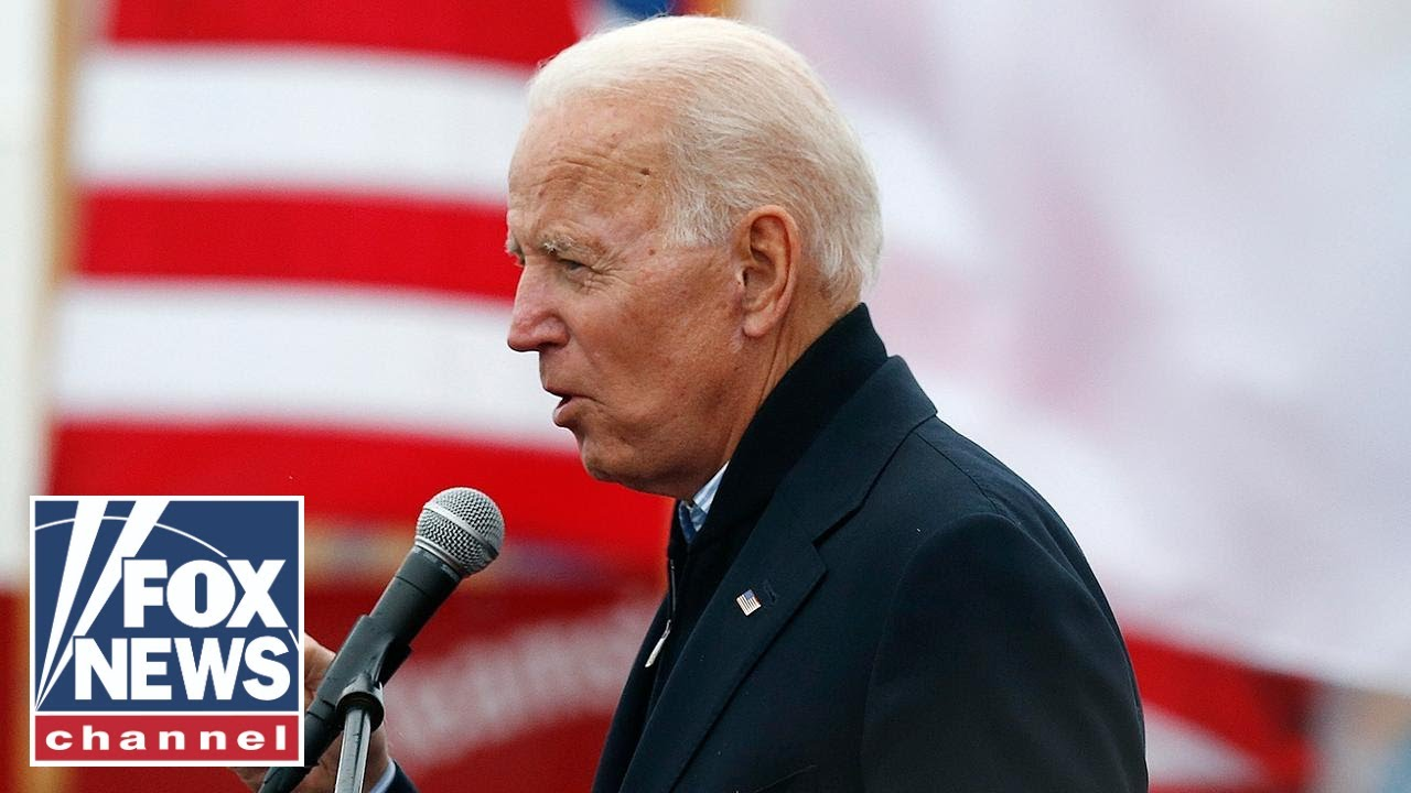 More links between China and the Biden family