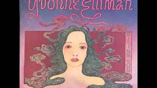 Yvonne Elliman -