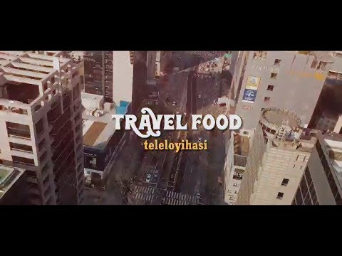 [KOREA HOUSE] Travel Food Teleloyihasi at Korea (Teaser) Milliy TV