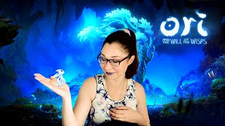 Ori and the Will of the Wisps | Game of the Week | EP2