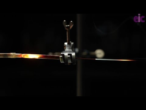 Flaming phosphorus – the oxidation flamethrower demonstration
