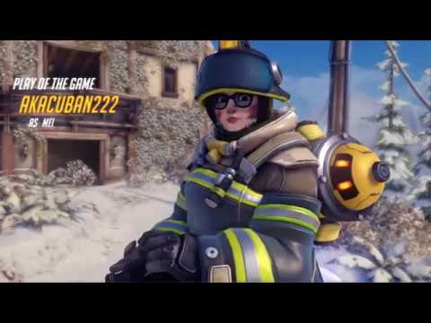 The salt is real - OVERWATCH Ep.2