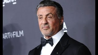 Sylvester Stallone Is the movie star under investigation for s ex c rimes
