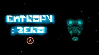 Half-Life 2... but as a combine   Entropy Zero   Part 1