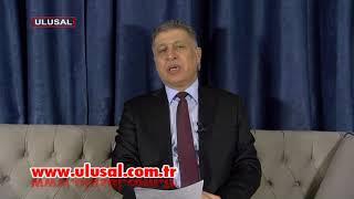 Türkmen lider Erşat Salihi'den özel açıklama: MGK'yı öne almak önemli, ciddi adımlar olacak