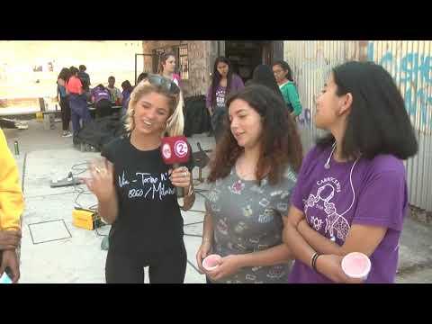 FNE: Canchón COLEGIO Nº1