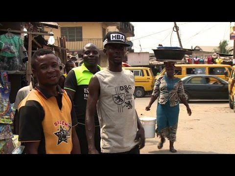 Nigeria's youth prepare to elect a new president