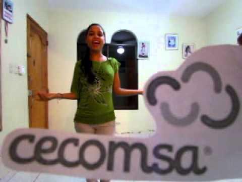 Concurso CECOMSA: Loammy Feliz