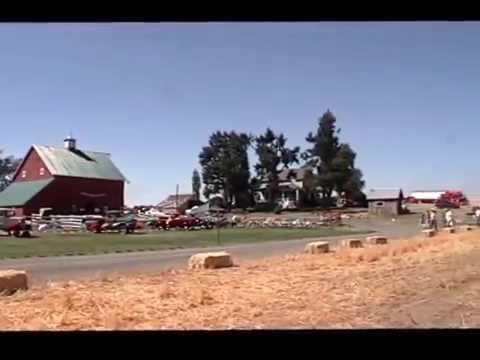 Vintage Harvest 2015