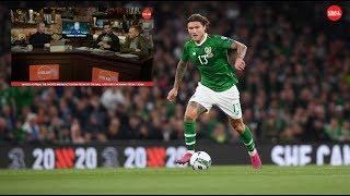 The myth of Ireland's crap midfield? | OTB AM