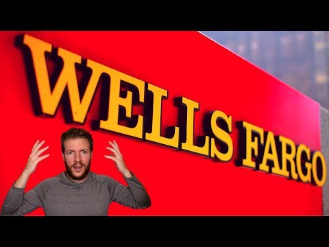 BANK DOWN - Wells Fargo Shows Flaws of Centralization