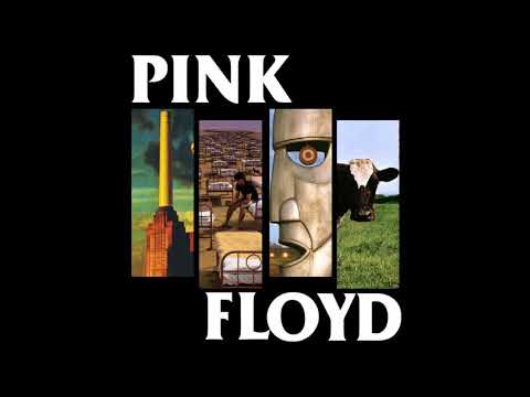 Pink Floyd - Slip It In The Flesh [FULL ALBUM] (Tribute Album, 2018) Various Artists Mp3