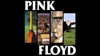 Pink Floyd - Slip It In The Flesh [FULL ALBUM] (Tribute Album, 2018) Various Artists