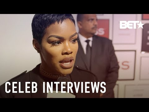 "Teyana Taylor Explains Why She'll ""Never Grow Her Hair Back"""