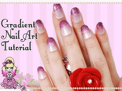 Generous Ysl Nail Polish Review Small Opi Glitter Nail Polish Names Shaped Organic Nail Polish Ingredients Permeable Nail Polish Old Nails Art Stamping YellowSimple Nail Art Ideas For Beginners Easy Gradient Ombre Nail Art Designs Tutorial   Violet LeBeaux ..