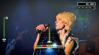 Always Something There to Remind Me - Naked Eyes, Rock Band 4 Expert Guitar