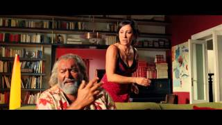 Happy family - Trailer en español (HD)