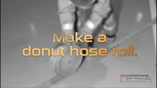 Essentials 6th Edition - Donut Hose Roll