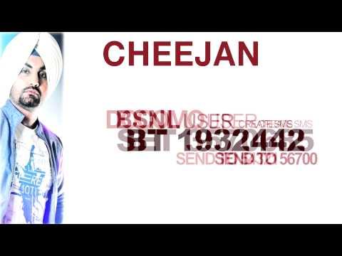 ♪ © ♪ Ravinder Grewal | Cheejan | Caller Tune Codes | Brand New Punjabi Song 2014