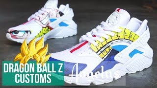 custom sneakers buzzfeed