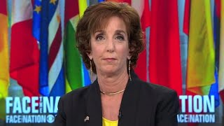 Roberta Jacobson, ex-ambassador to Mexico, on what Mexico's election means for the U.S.