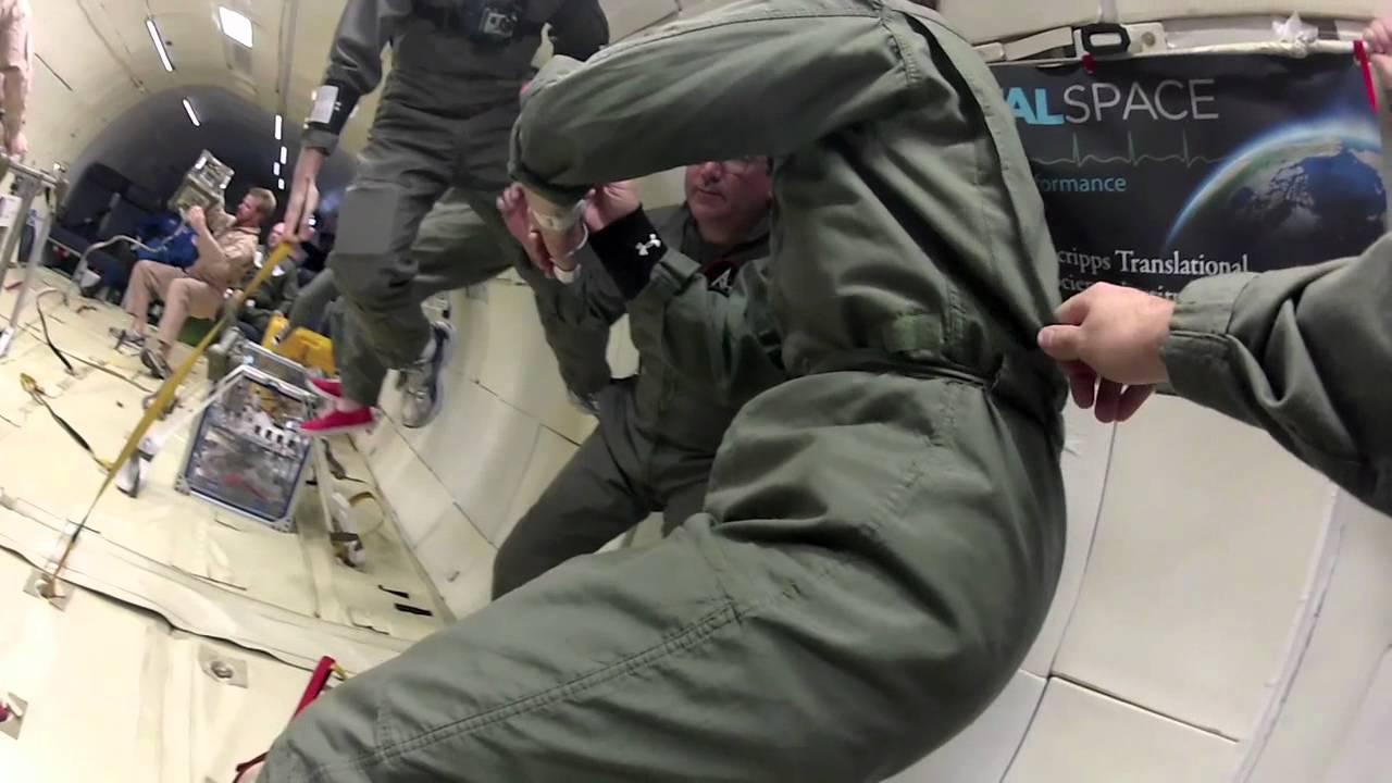 nasa zero gravity simulator - photo #35