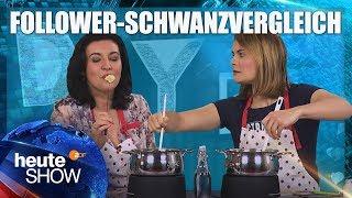 Das perfekte Käsefondue backen Hazel Brugger und Dorothee Bär