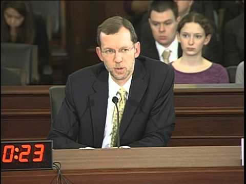 2012-002 Hearing: The Congressional Budget Office