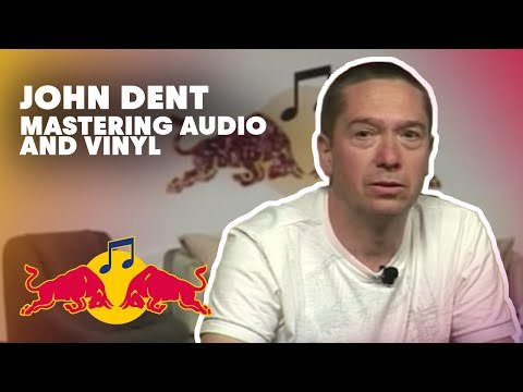 John Dent Lecture (Melbourne 2006) | Red Bull Music Academy