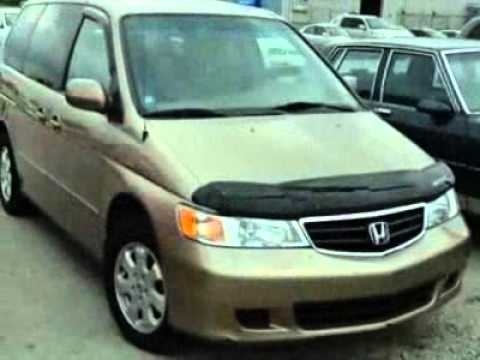2004 honda odyssey 5dr ex van fort wayne in youtube. Black Bedroom Furniture Sets. Home Design Ideas