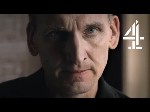 Dulce Et Decorum Est by Wilfred Owen: Read by Christopher Eccleston  Remembering World War 1  C4
