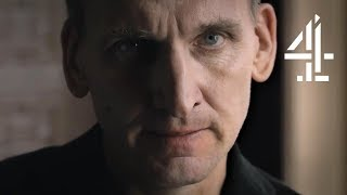Dulce Et Decorum Est by Wilfred Owen: Read by Christopher Eccleston | Remembering World War 1 | C4