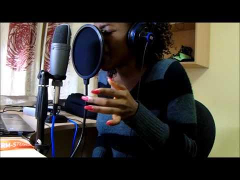 Sade - Adekunle Gold (Cover by Itunu Pepper)