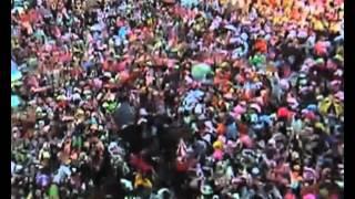 Zoufris Maracas-Le peuple à l