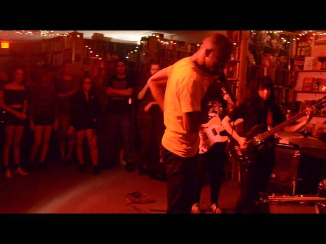 Ivy - Live 8/20/14 @ Nice Price Books