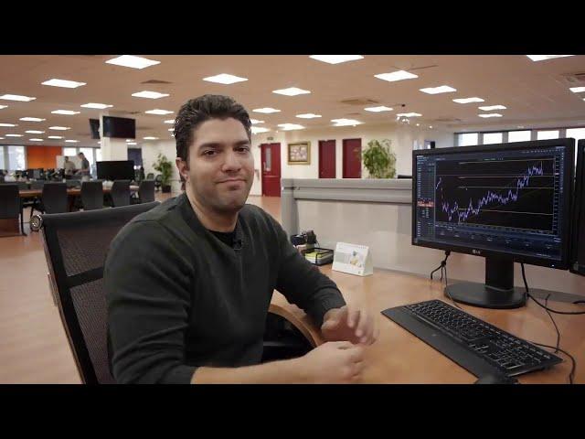 Forex Trading 101 - Fibonacci Retracement Tool