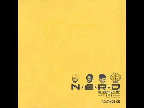 N.E.R.D - Provider